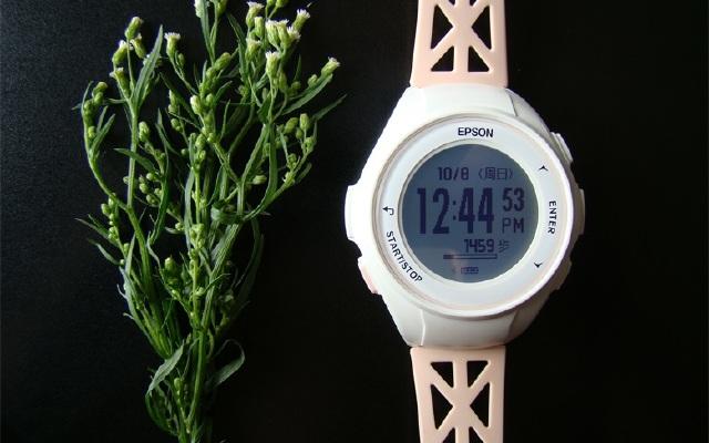 爱普生GPS运动手表体验:搜星更快更稳定,心率监测更贴心