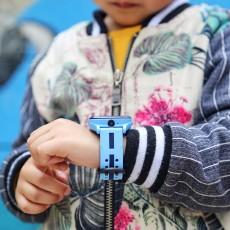 """首款""""雙攝""""兒童手表,解鎖創新玩法,阿巴町T2體驗"""