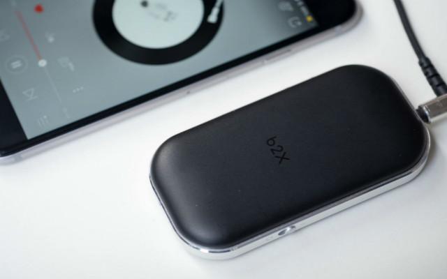 发挥耳机的最佳性能,Cittalabs B2X蓝牙耳放测评