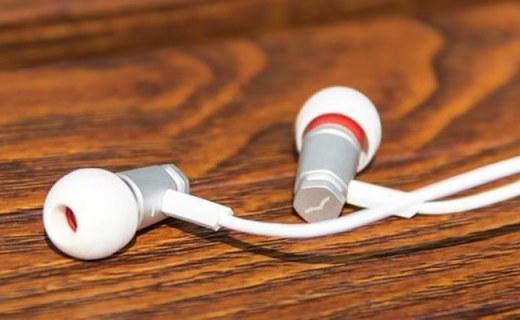 Forza Metallo运动耳机体验,运动与音乐的完美邂逅