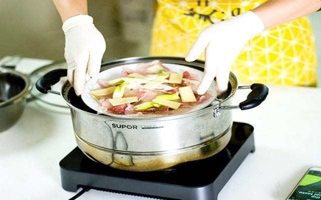 原来你和大厨只差一个电磁炉,再不怕做出黑暗料理