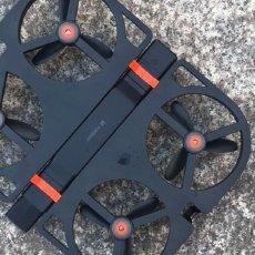 萌新用户的第一架航拍飞行器入手体验