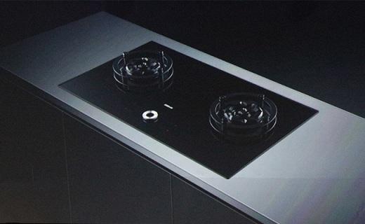 老板新品发布会狂撒黑科技,厨具也玩模块化