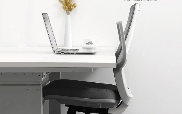 西昊人体工学椅