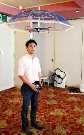 智东西晚报:中美研发三维芯片纳米剪纸结构 MIT推新盲眼机器人