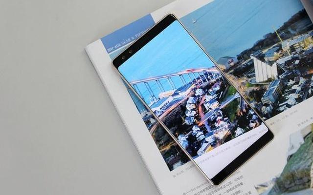 """努比亚Z17S评测:突破边框的界限,真正""""大屏"""""""