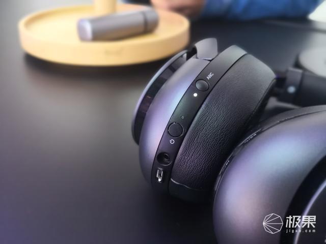 惠威首款旗舰耳机AW85发布,磁吸无线充电+强悍降噪