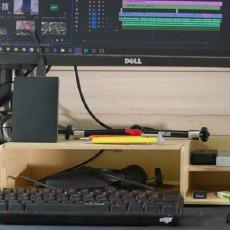 东芝CANVIO SLIM移动硬盘体验:小体格大能力的优秀代表