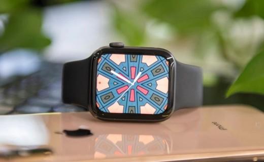 watch OS 5.1.2 更新上线:心电图功能正式开放