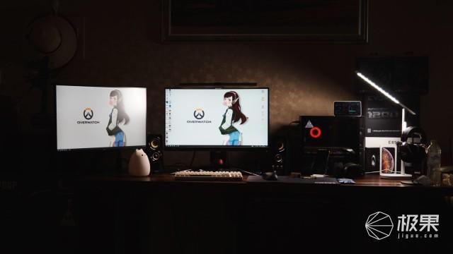 辞职后创业,从新建工作台和游戏平台开始,附桌面展示和介绍