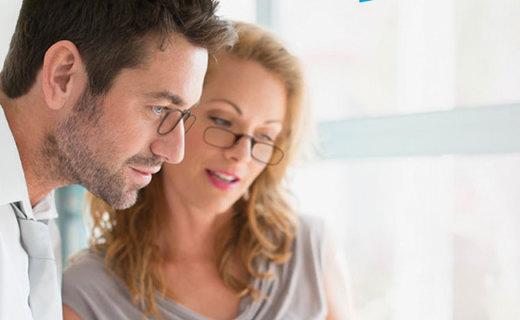 ThinOPTICS眼镜:折叠式设计轻便好收纳,高颜值更显品味