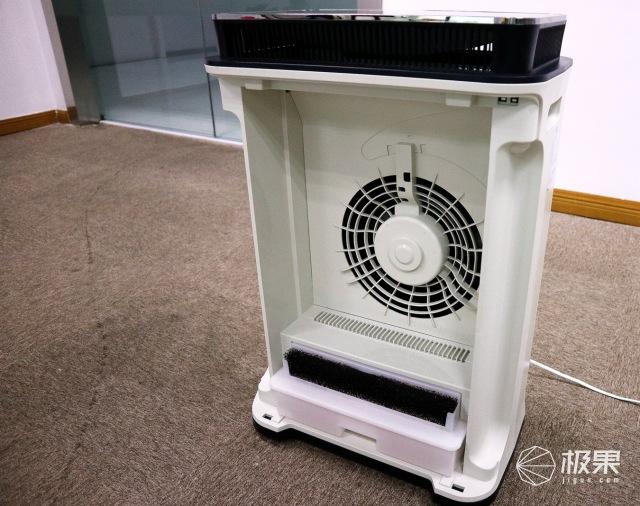 杜邦(DuPont)F3空气净化器