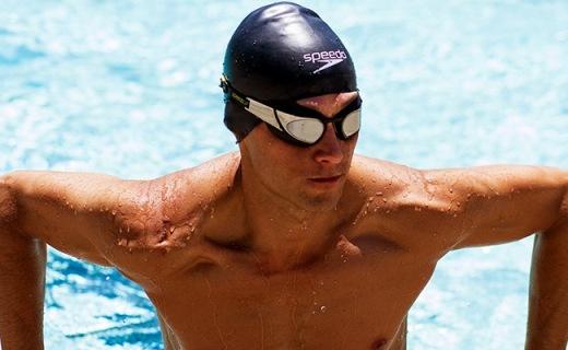 速比涛Fastskin3泳帽:100%硅胶面料舒适贴合,透气顺滑可降阻