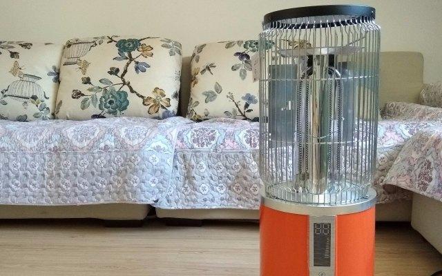 信一电暖炉体验:快速加热,暖暖相伴我的家人!