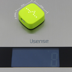 USENSE 羽毛球拍传感器