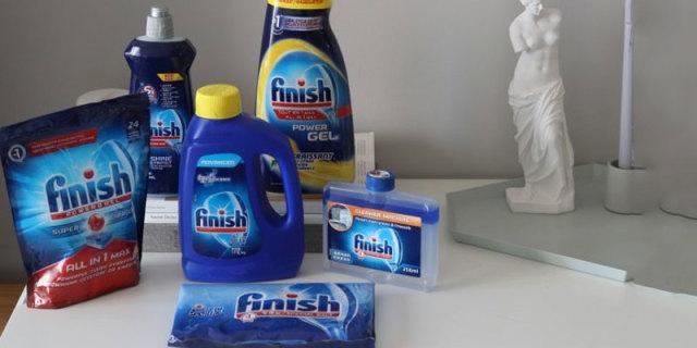 清洁省水一步到位,洗碗机好搭档轻松解决洗涤难题