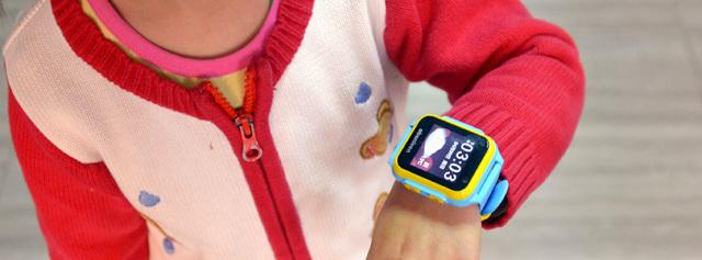 支持4G还能视频,这个阿巴町儿童手表不简单