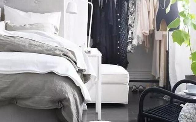 """""""偷师""""宜家小户型设计思路,只花10分钟就能让你家整洁10倍"""