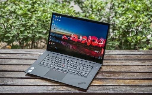ThinkPad X1隐士评测:一个能打的都没有!价格史上最良心