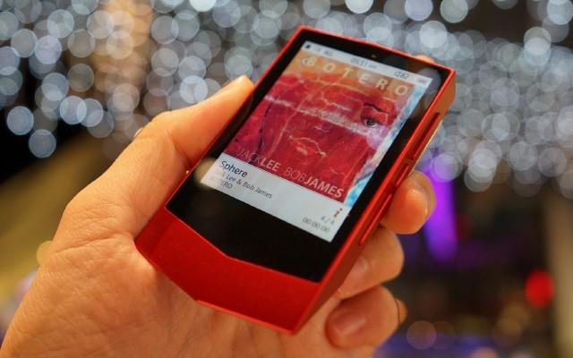 爱欧迪PV音乐播放器评测:超越苹果的音乐芯片