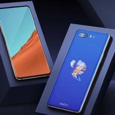 努比亚 X 双面屏 手机