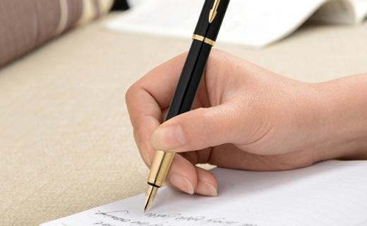英雄钢笔套装:铱金笔头坚固耐用,国货经典值得入手