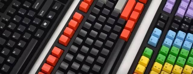 ikbcc104樱桃轴机械键盘