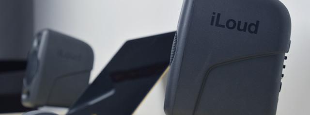 桌面音质怪兽,叫醒你的耳朵-iLoud Micro Monitor监听音箱体验