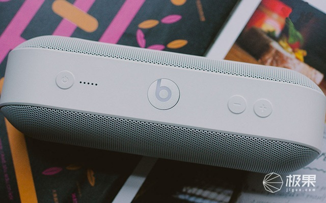 BeatsPill+便携式蓝牙无线音响