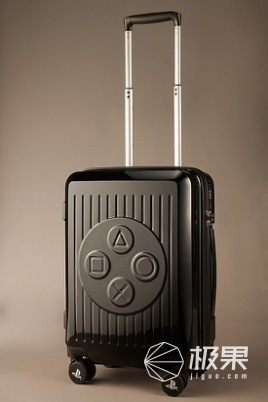 PlayStation还有行李箱?这波信仰你充吗?
