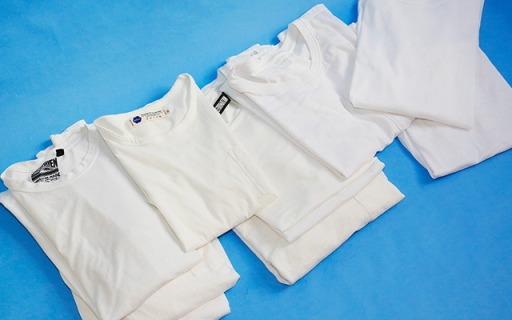 白T恤也能穿出新花样,这个夏天一件顶十件