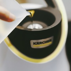 360°清洁家中卫生死角的高温清洁机了解下?- 卡赫高温蒸汽清洁机SC 2 Deluxe体验