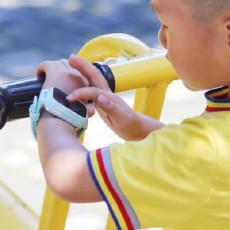 怎样的儿童手表才合适孩子?阿巴町V3告诉你答案