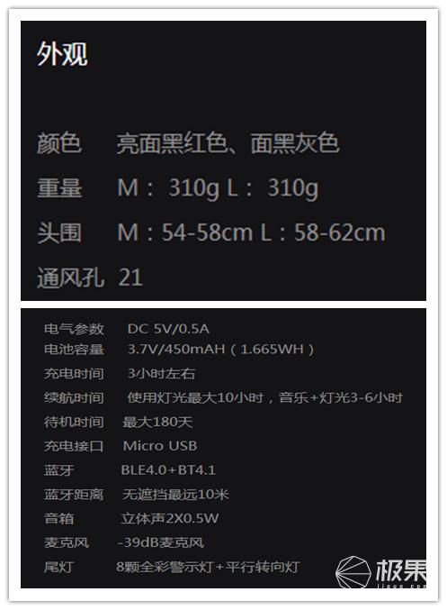 LIVALLMT1骑行头盔