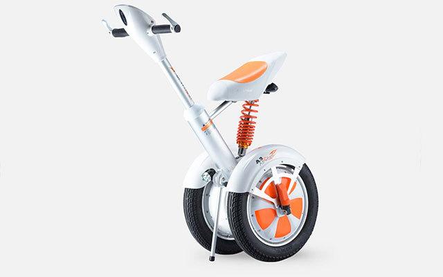 爱尔威(Airwheel)火星车A3平衡车