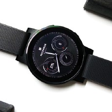 专为运动而生,支持深度防水和音乐陪跑,真时P1智能手表测评