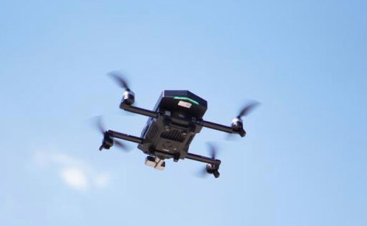 普宙 O2无人机体验:性能优异,敢和大疆刚正面的无人机