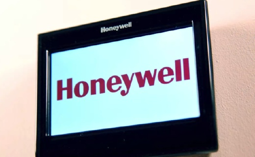 霍尼韦尔也玩众筹?将推DIY家庭安防系统