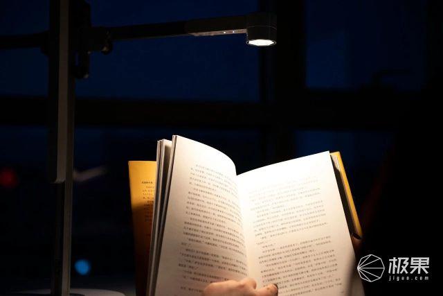 戴森台灯全面评测:除了朋友圈装逼,它还真的是一款护眼神器