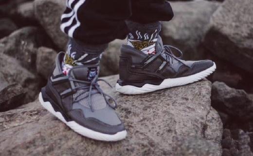不输耐克阿迪的国产『潮鞋』,演绎另类中国风