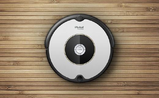 iRobot清洁机器人套装:扫地拖地都搞定,专利导航系统污无死角