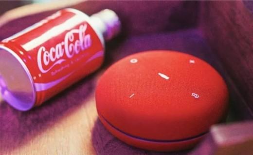 吨吨吨!可口可乐再出联名款,这次居然是一只马卡龙?