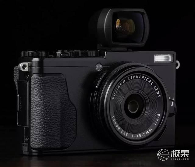 富士(FUJIFILM)X70数码相机