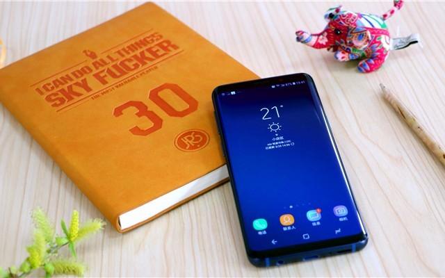 我用「Galaxy S9」的这些日子——三星 Galaxy S9体验|视频