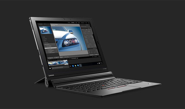 ThinkPad X1 平板笔记本首发免费试用