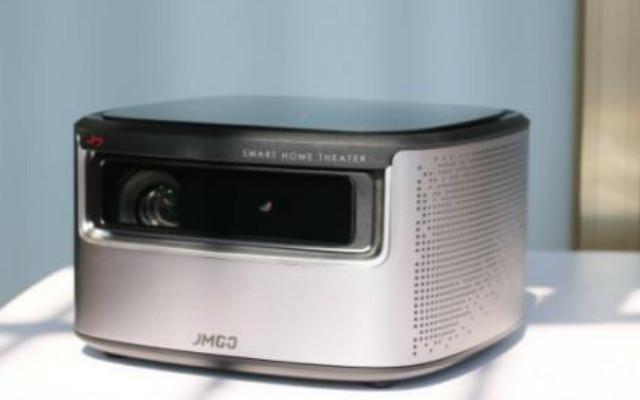 坚果J7投影仪评测:一款久违的全能旗舰投影机