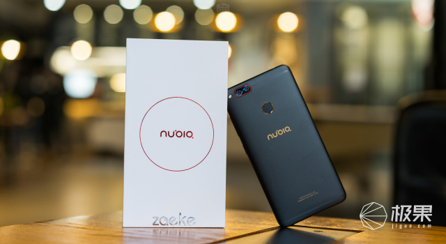 努比亚努比亚Z17mini努比亚手机