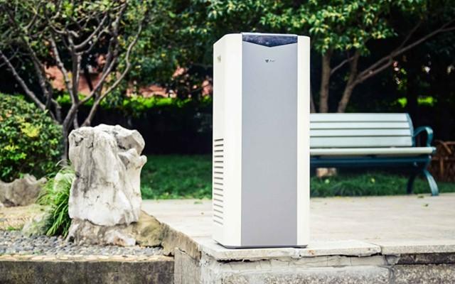 352X50空气净化器上手体验:清新的空气需要它去为你守护