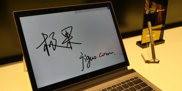 Surface Pro劲敌!惠普EliteBook系列新品实机评测:配置良心