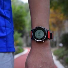 性能超越价格—咕咚GPS运动手表S1